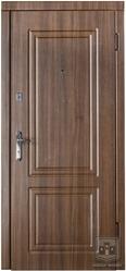 Вхідні металеві двері. Колекція