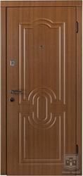 Вхідні металеві двері,  Колекція