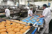 Работа в Польше Помощники в Пекарню