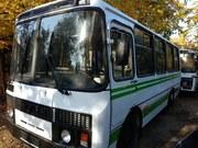 Ремонт автобусов сельхозпредприятий от Олексы !