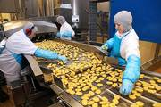 Рабочие на Изготовление Пищевых Полуфабрикатов