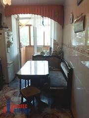 Продається 3-к квартира по вул. Смілянська,  район Залізничного вокзалу