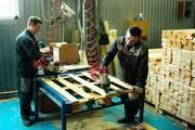 Рабочие на Изготовление Деревянных Палет