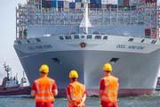 Рабочие на Обустройство Кораблей