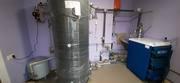 монтаж отопления и водопровода и их ремонт