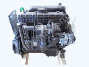 Замена карбюраторных двигателей на дизельные