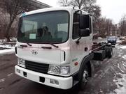 Грузовик шасси HyundaiI HD 120