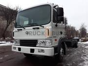 Новый грузовик шасси HyundaiI HD 120
