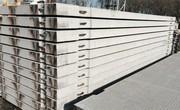 Плита бетонная для дорого ПД1-6