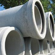 Труба бетонная ТС 120.30