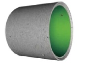 Труба бетонная ТС 200.20