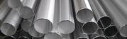Труба нержавеющая круглая сталь AISI 201
