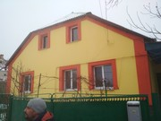Фасадні роботи,  кращий вибір