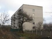 Многоквартирный жилой дом в Лысянке (Недострой)