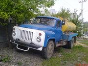 продамгАЗ-5312 молоковоз