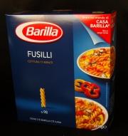 паста BARILLA 1000 гр