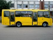 Продажа автобуса Богдан